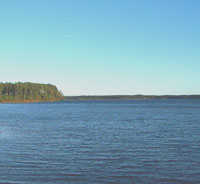 Image of Lake Hartwell